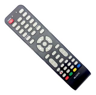 Control Remoto Tv Ken Brown Master G Rca Tecla Home Smart