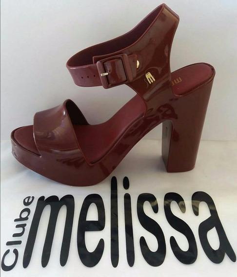 Melissas