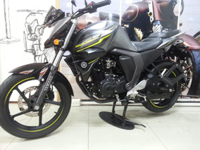 Yamaha Fz-16 Version 2.0 2018