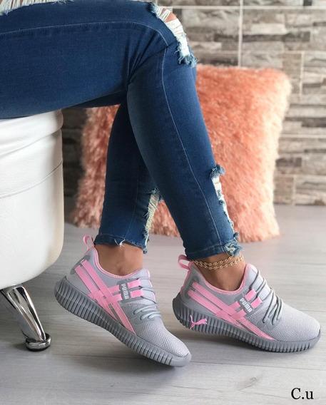 Zapatos Deportivos Urbanos Dama Envio Gratis