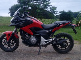 Honda Nc 700x C/ Abs
