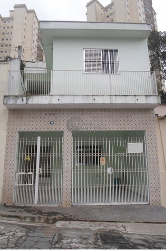 Venda Sobrado São Paulo Pirituba / Chácara Inglesa - S278