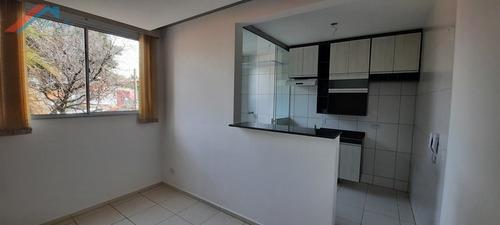 Imagem 1 de 30 de Apartamento Para Alugar No Bairro Vila Carvalho Em Sorocaba - Ap 239-2