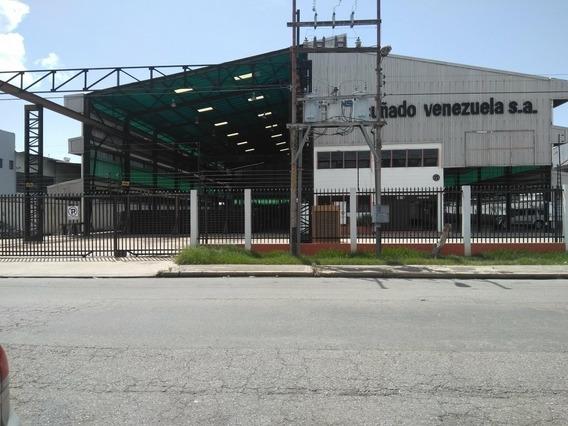 Galpon En Venta En San Diego Z. Industrial Castillito 429772