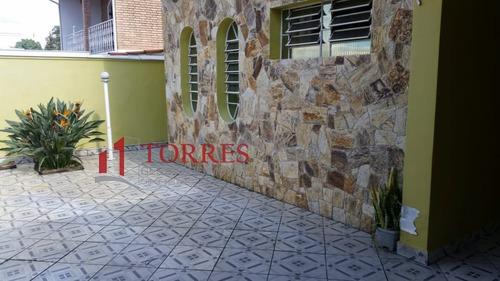 Casa Padrão Para Venda Em Jardim Santa Clara Taubaté-sp - 320