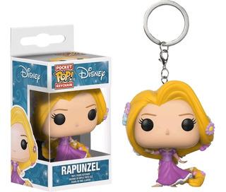 Funko Pop Keychain Disney Rapunzel