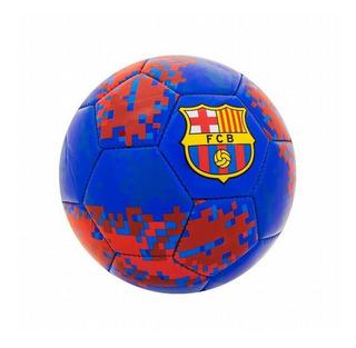 Pelota Futbol Barcelona Barca Nro 3 Dribbling