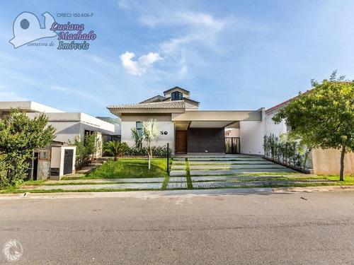 Casa Em Condomínio Para Venda Em Atibaia, Itapetinga, 3 Dormitórios, 3 Suítes, 3 Banheiros, 3 Vagas - Ca00803_2-1142490