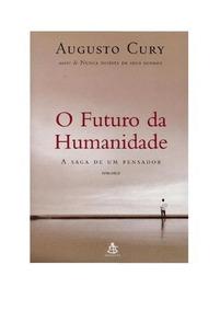 Livro O Futuro Da Humanidade