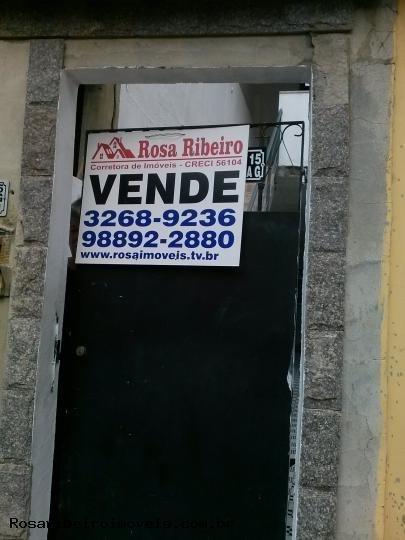 Casa 2 Dormitórios Para Venda Em Rio De Janeiro, Campo Grande, 1 Dormitório, 1 Banheiro - 01_1-571905