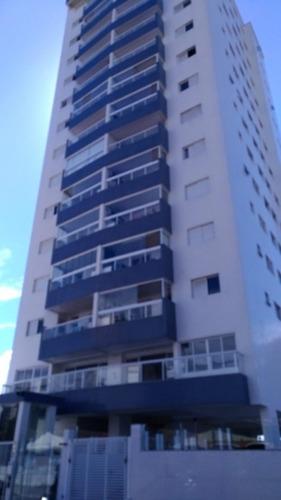 Apartamento 2 Quartos Praia Grande - Sp - Tupi - 13320_aluguel
