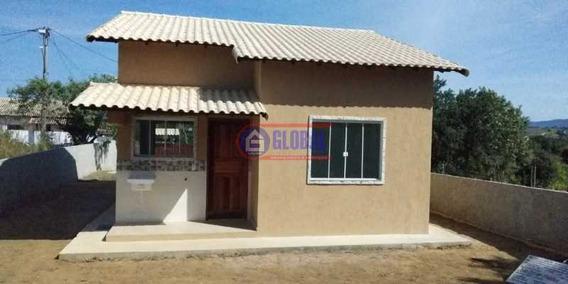 Casa De Rua-à Venda-jacaroá-maricá - Maca20405