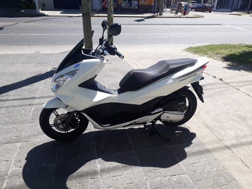 Honda Pcx 150 Mym