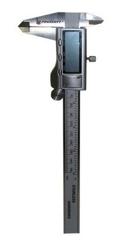 Calibre Digital Prescott 150mm G P