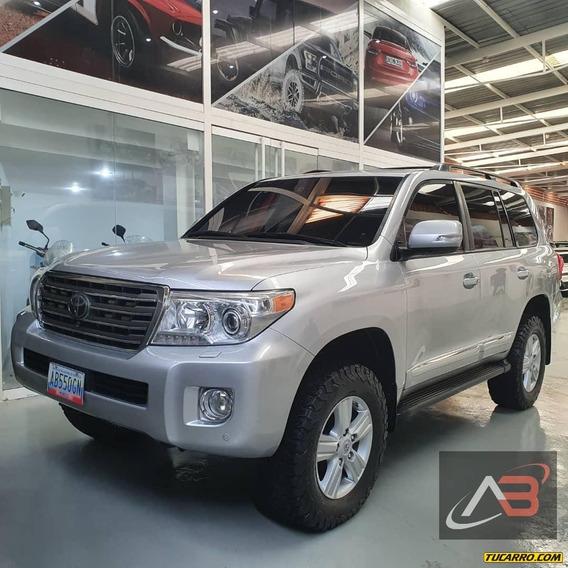 Toyota Roraima Land Cruiser Blindada