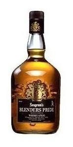 Whisky Nacional Blenders Litro- Distribuidora Bayres Bebidas
