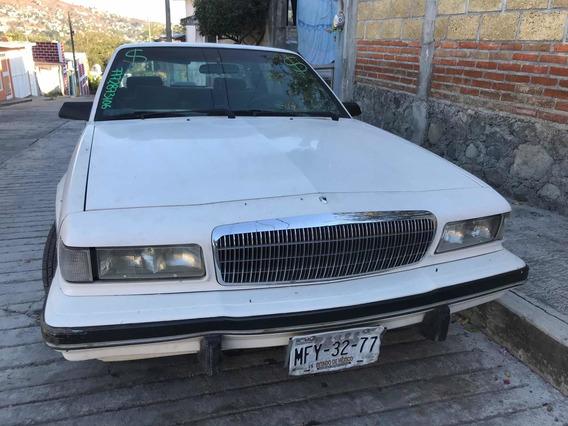 Chevrolet Century Century Limited 1994