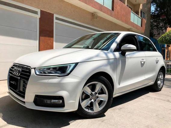 Audi A1 1.4 Sportback Cool S-tronic Dsg 2016