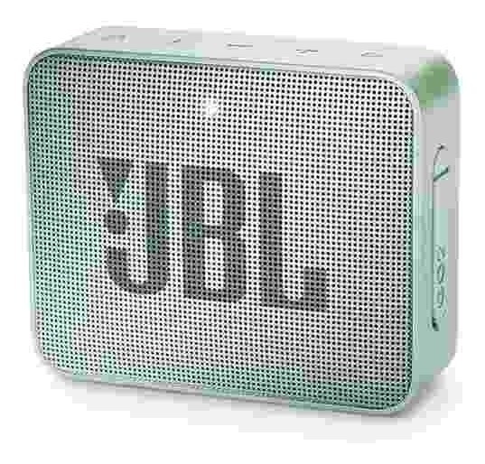Speaker Bluetooth Jbl Go2 Original Verde Maçã
