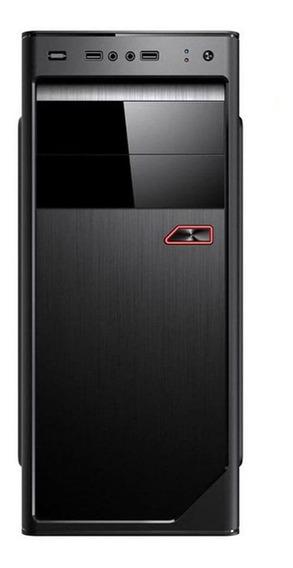 Computador Red Intel Core I3 4ºg 12gb Ram 320gb Wifi Hdmi