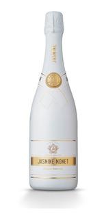 Champagne Jasmine Monet White X750cc
