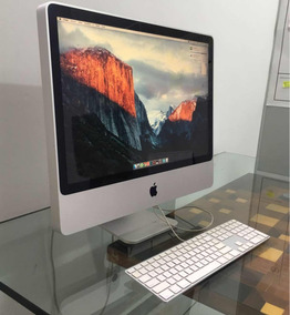iMac 24 Polegada
