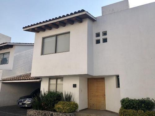 Linda Casa En Condominio Misiones Santa Fé