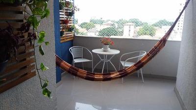 Apartamento Com 3 Dormitórios, 1 Suíte E 2 Vagas No Bosque Dos Eucalíptos - Codigo: Ap0886 - Ap0886