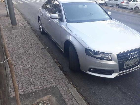 Audi A4 Tfsi 2.0