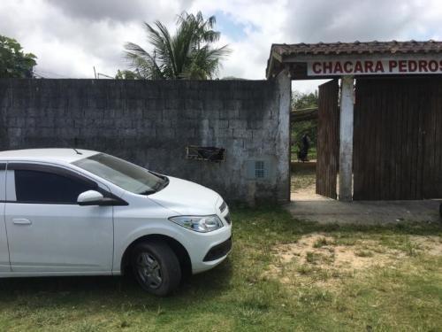 Chácara No Bairro Caraminguava, Em Peruíbe, Ref. C1874 L C