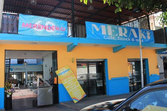 Local En Renta En Av. Zaragoza Por El Tanque En Centro De Querétaro