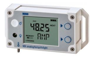 Onset Hobo Mx1104 Analog/temperature/rh/light Datalogger