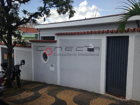 Casa Com 2 Dormitórios À Venda, 90 M² Por R$ 345.000 - Vila Joaquim Inácio - Campinas/sp - Ca0320