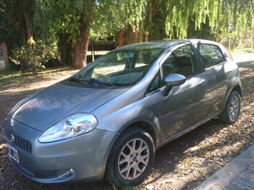 Fiat Punto 1.3 Elx Top Multijet