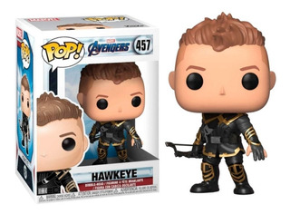 Funko Pop - Avengers - Hawkeye 457 - Original