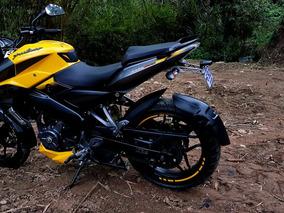 Se Vende Ns 200cc 2018 Casi Nueva