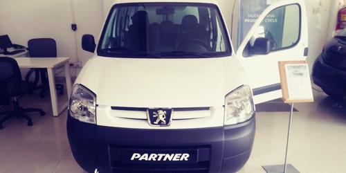 Peugeot Partner 1.6 Hdi Confort 5as Dl