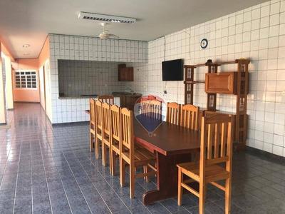 Casa Comercial - Região Do Coxipó - Ca0799