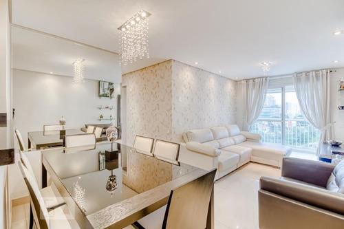 Apartamento À Venda - Moema, 2 Quartos,  74 - S892990845