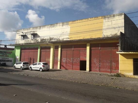 Prédio À Venda, 500 M² Por R$ 1.100.000,00 - Quintas - Natal/rn - Pr0125