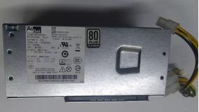 Fonte Ac Bel Pce025 Thinkcenter M800 Sff 80 Plus Platinum