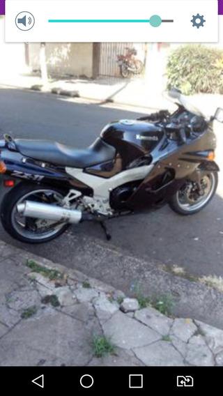 Kawasaki Kawasaki Zx11