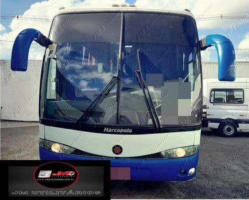 Imagem 1 de 11 de Viaggio 1050 G6 Ano 2005 Scania K124 46 Lug Jm Cod.04