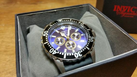 Relógio Invicta Signature Ii 7440