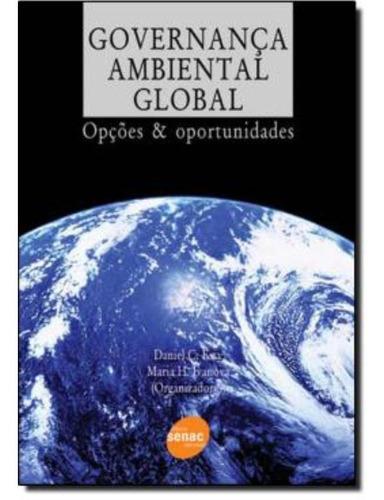 Governanca Ambiental Global - Opcoes E Oportunidades