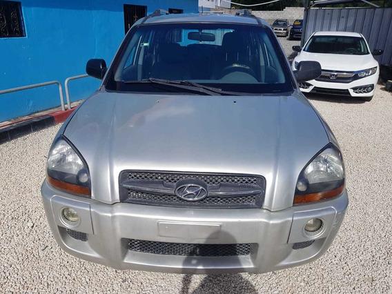 Hyundai Tucson 180,000 De Inicial