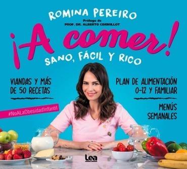 ¡a Comer! - Romina Pereiro