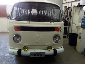 Volkswagen Kombi 78 Original