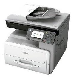 Impressora Multifuncional Ricoh Mp301spf