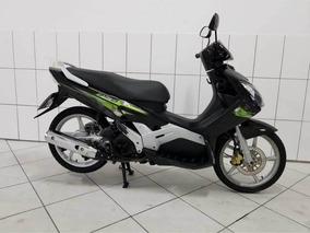 Yamaha Neo Neo 115